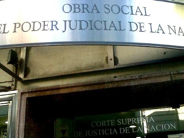 Obra Social de Judiciales