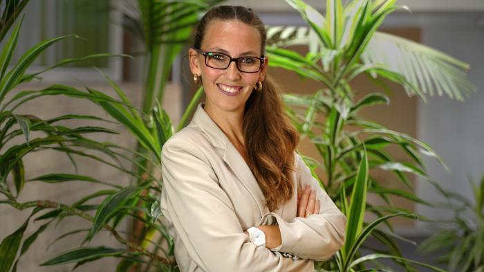 Lucía Ploper es la nueva gerente de comunicaciones de Renault Argentina