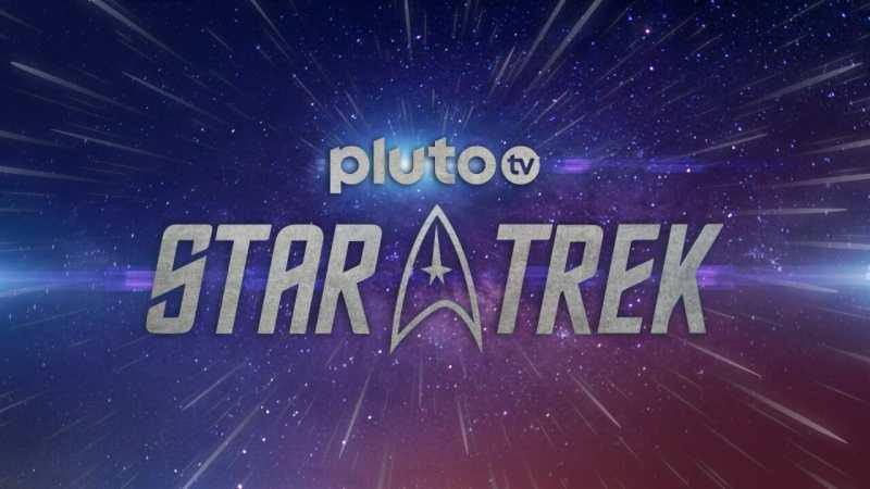 Todas las generaciones de Star Trek llegan a Pluto TV Latam