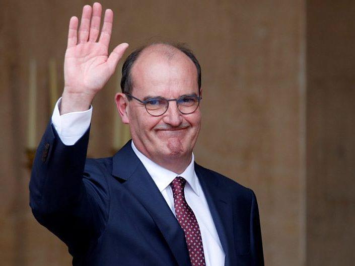 Jean Castex, un político conservador y tecnócrata asumió como primer ministro de Francia