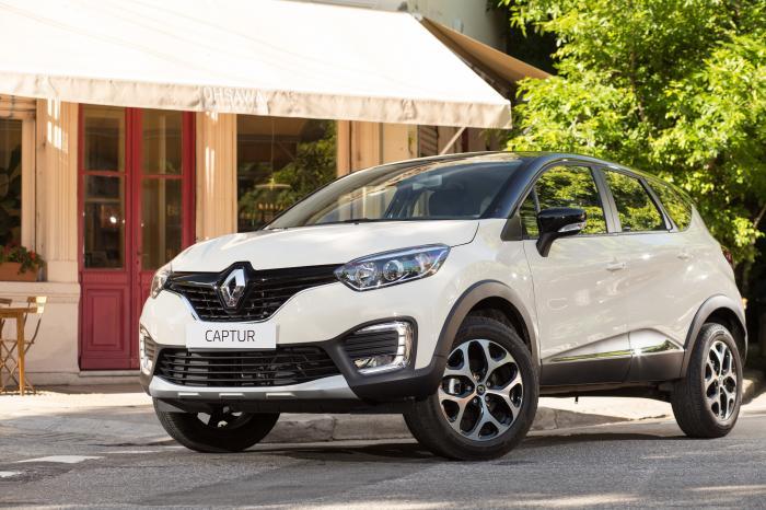 Renault lanza en julio promociones exclusivas para su gama