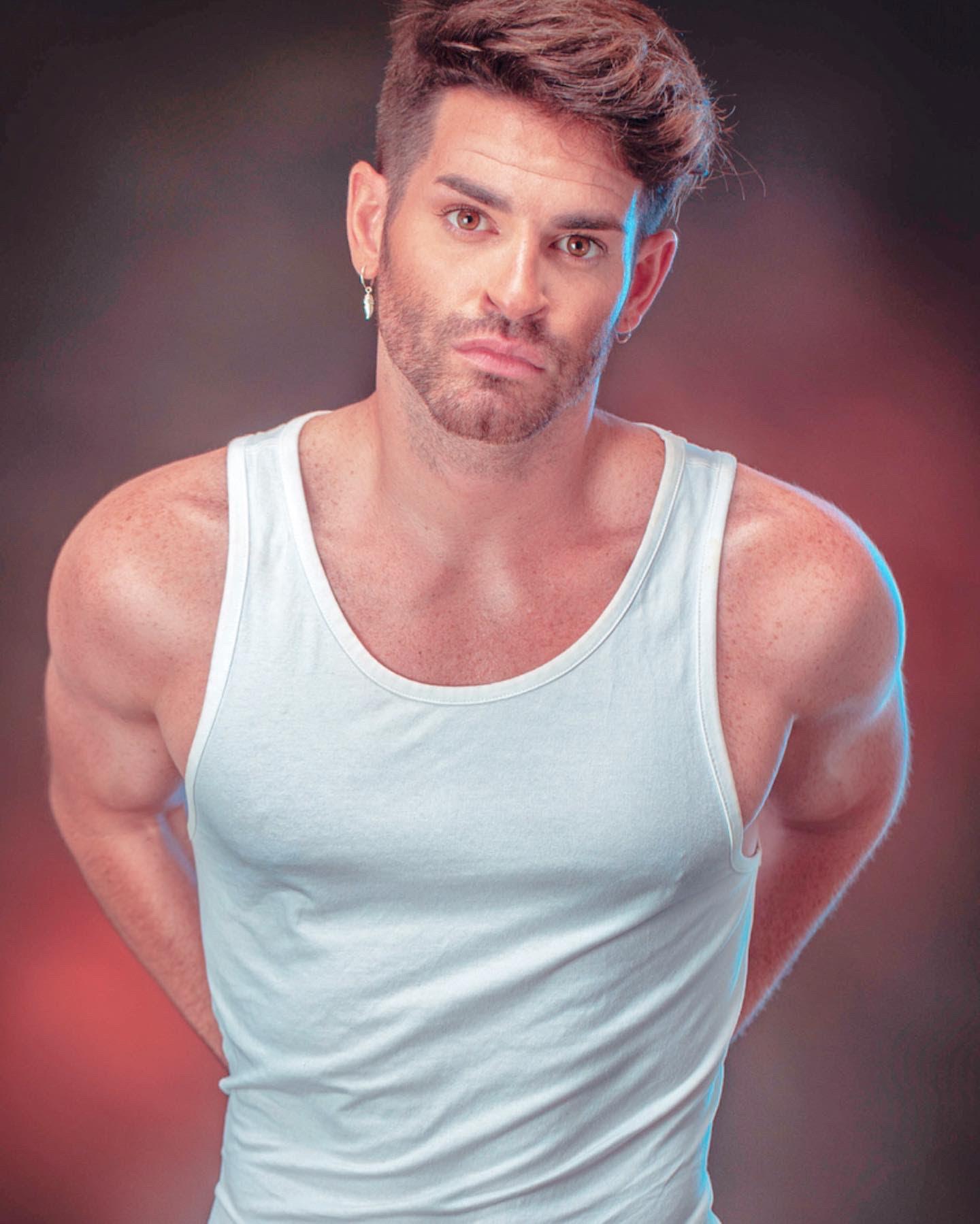 Nick Garnier lanza su nuevo single y video: «El Perreo»