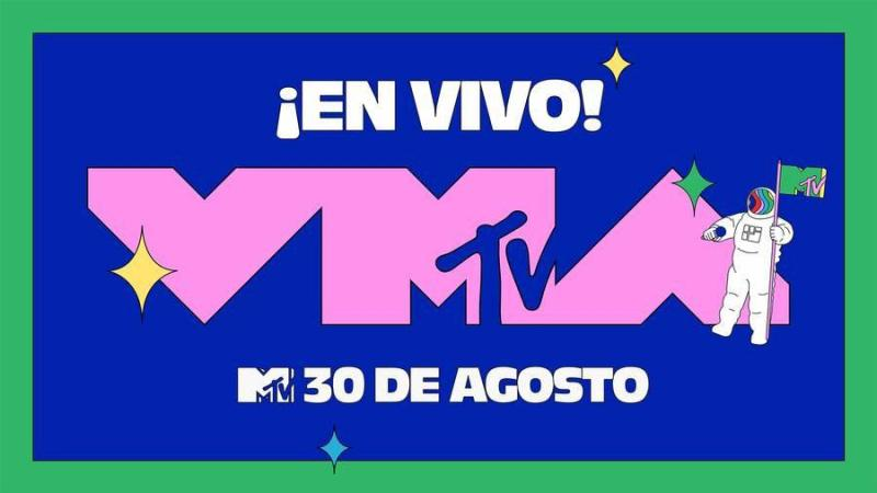 MTV Music Video Awards 2020: canal y hora para disfrutar la transmisión en vivo de esta ceremonia