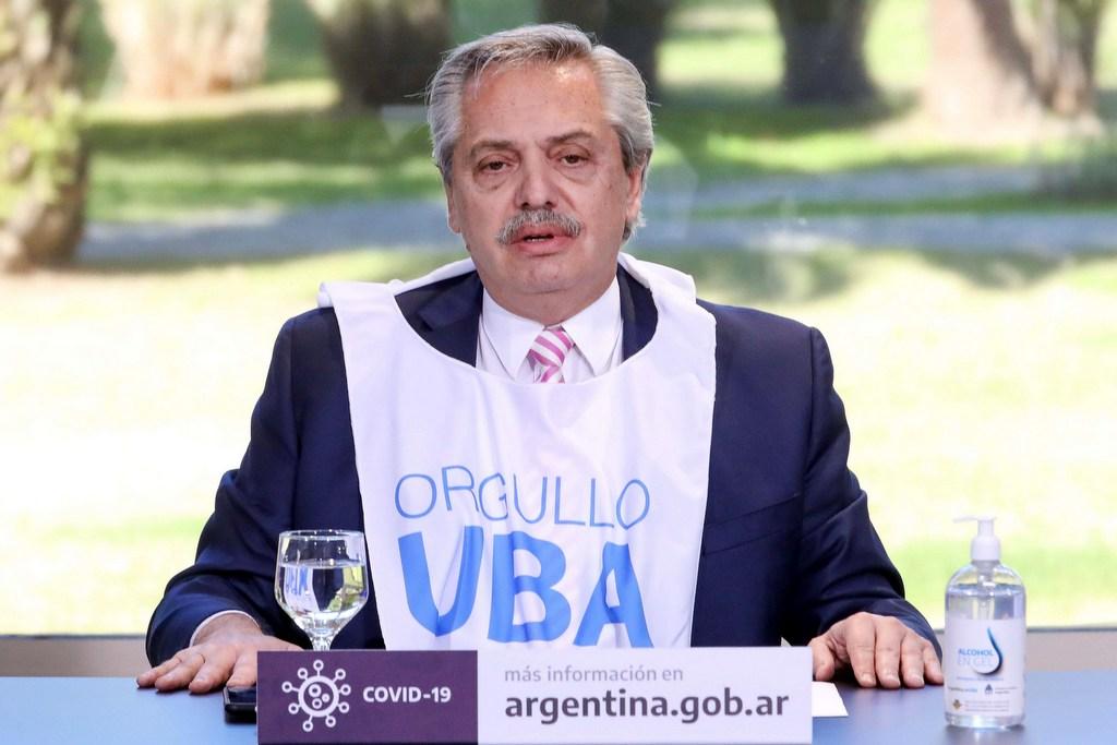 En nuevo aniversario de la UBA, el Presidente destacó el rol de la educación pública en el país