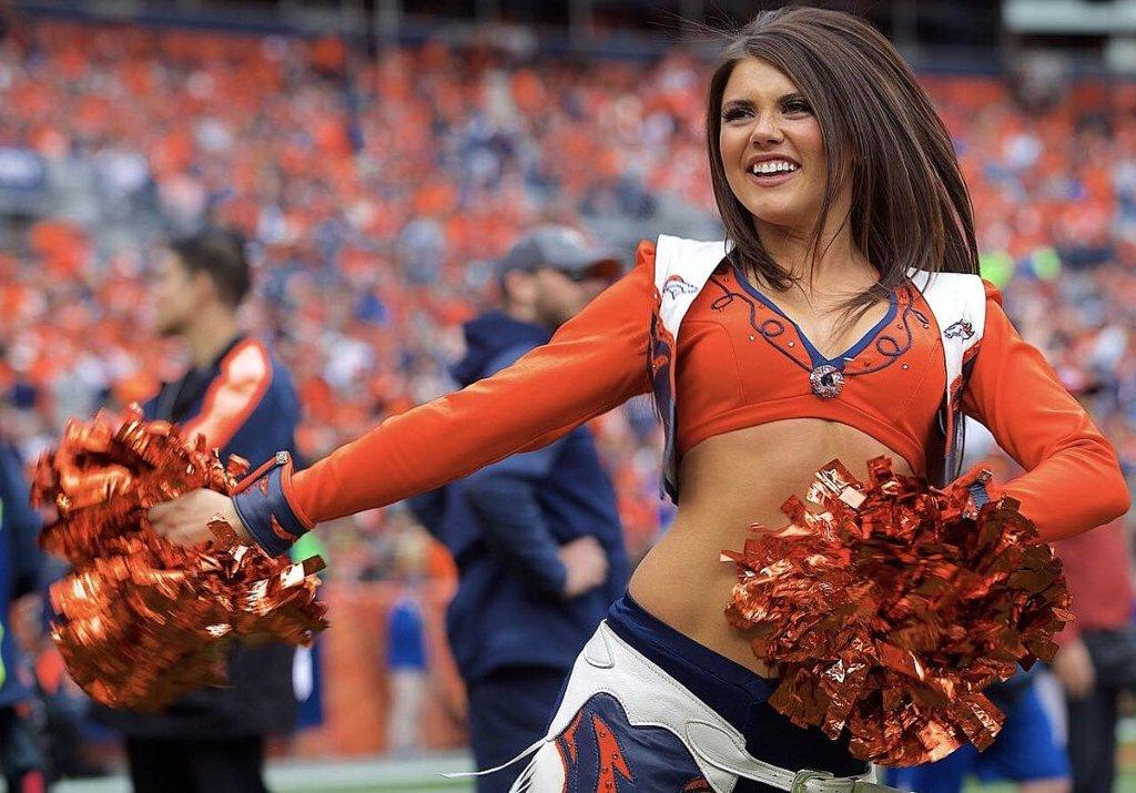 La NFL anuncia que en la nueva temporada no habrá porristas ni mascotas en la cancha
