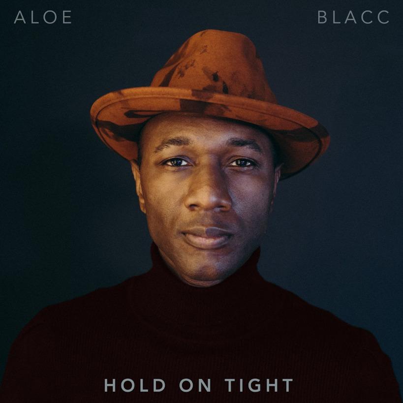 Aloe Blacc comparte una oda a la perseverancia y unidad con «Hold On Tight»