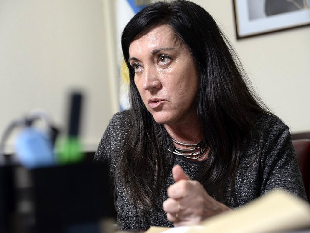 Laura Rodríguez Machado niega que la oposición busque paralizar el Senado