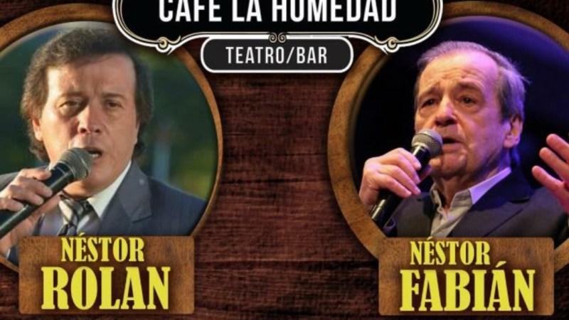 """""""El Café La Humedad"""" lanza su primer show vía streaming"""