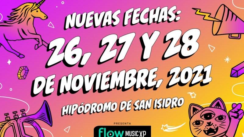 Lollapalooza Argentina: reprograma su edición 2020 y anuncia las nuevas fechas para el 2021