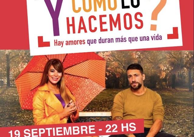 ¿Y cómo lo hacemos? con Ximena Capristo y Gustavo Conti por live streaming