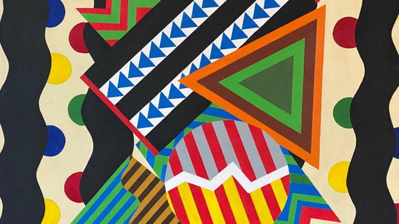 Juan Stoppani & Jean Yves Legavre en Smart Gallery
