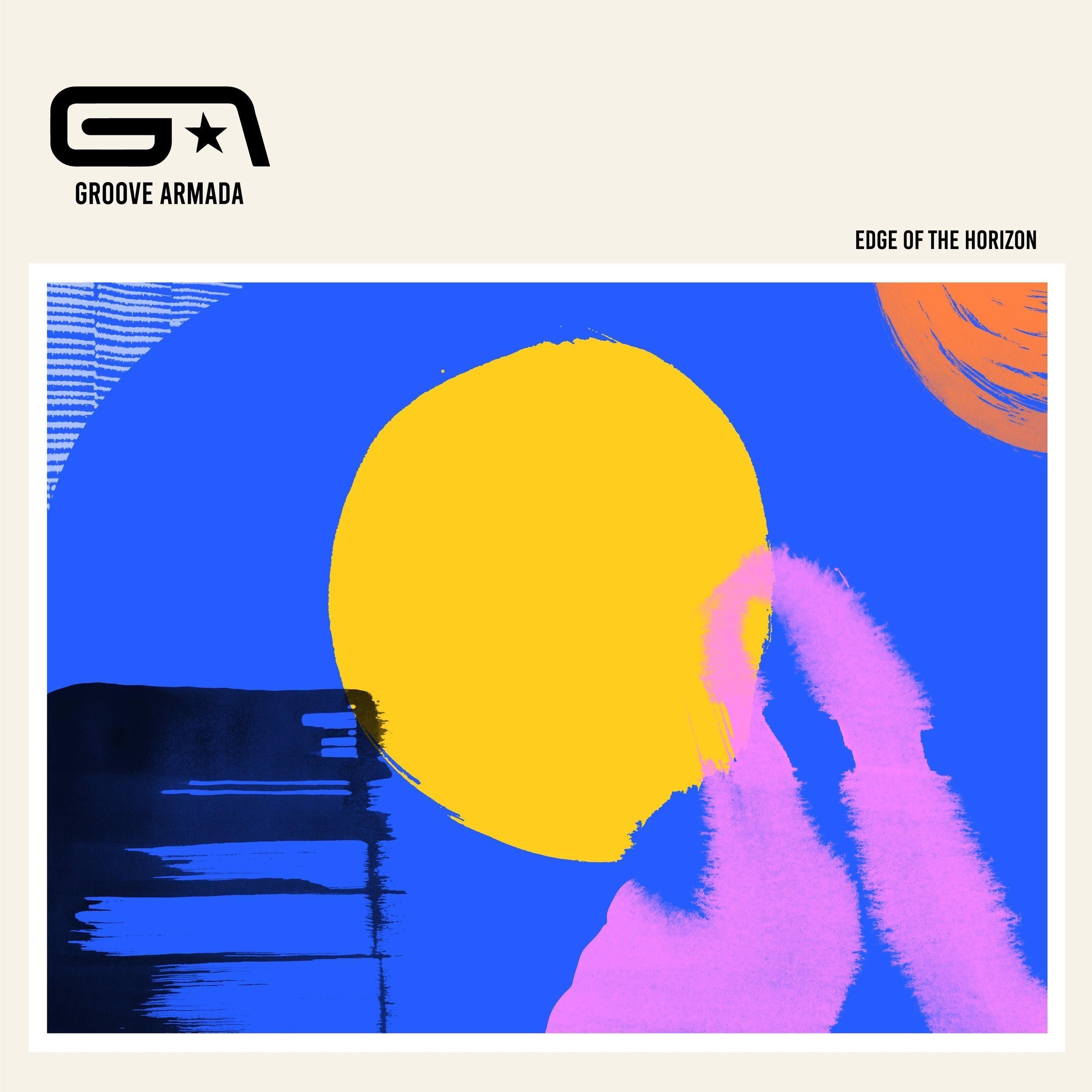 """Groove Armada lanzó hoy su esperado nuevo álbum """"Edge Of The Horizon"""""""