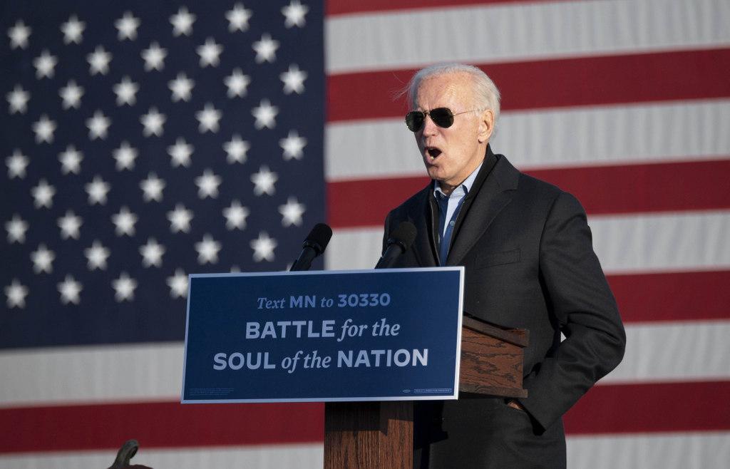 Biden ganó la presidencia de Estados Unidos y Trump rechaza su derrota