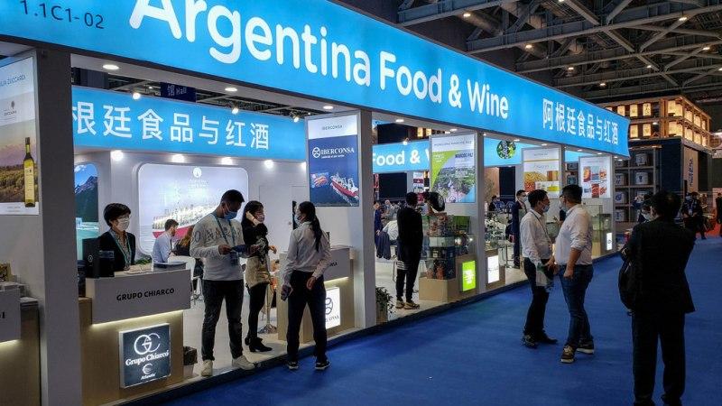 Feria de Importaciones y Exportaciones de China