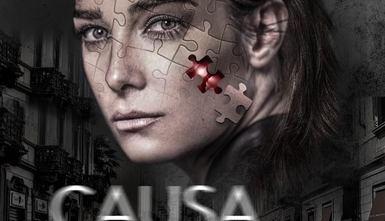 «Causalidad» una película filmada en plano secuencia, protagonizada por Juana Viale y Laura Novoa