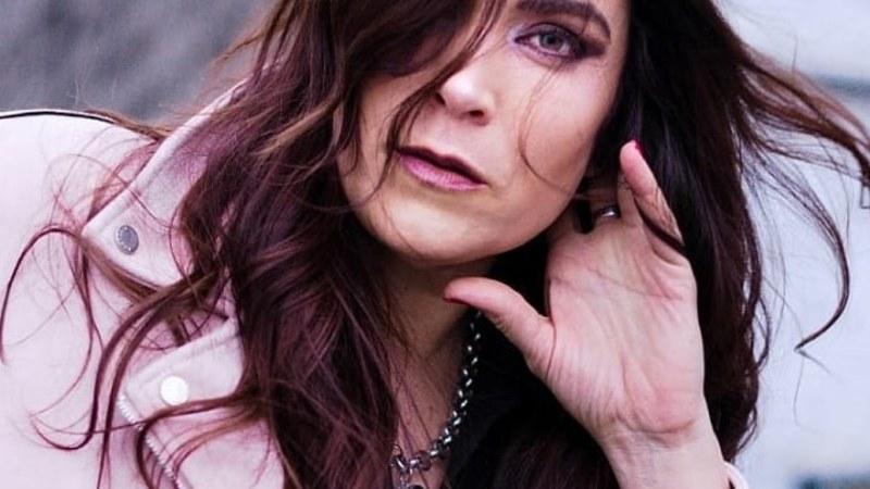 Carina Niglia presenta su último show del año en vivo por streaming desde el Teatro Astros