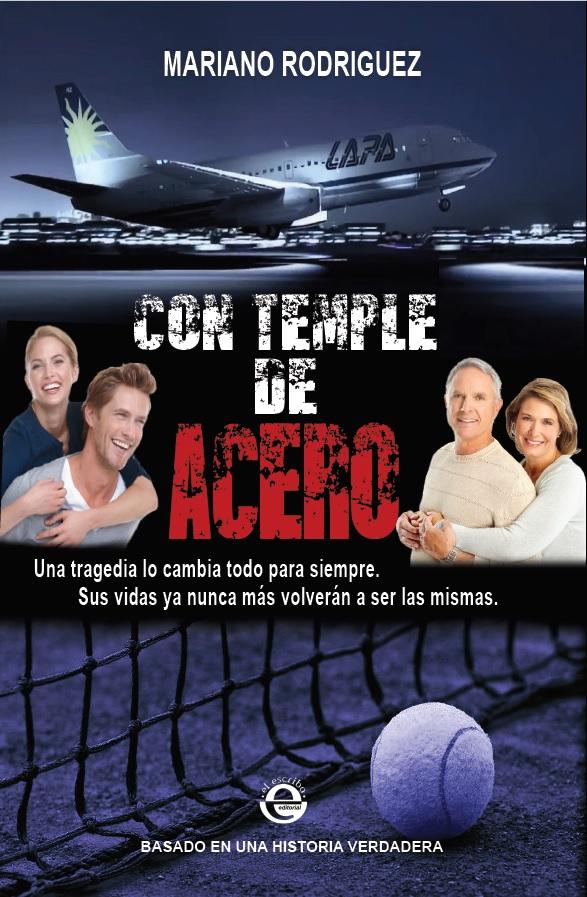 Mariano Rodríguez vuelve a la carga con una nueva historia que contar