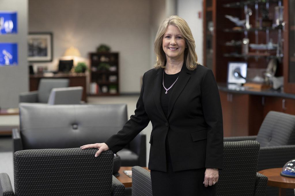 Lockheed Martin Statement on the Passing of Aeronautics Executive Vice President Michele Evans