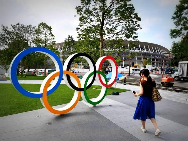 Japón ratifica la realización de los Juegos Olímpicos de Tokio 2020