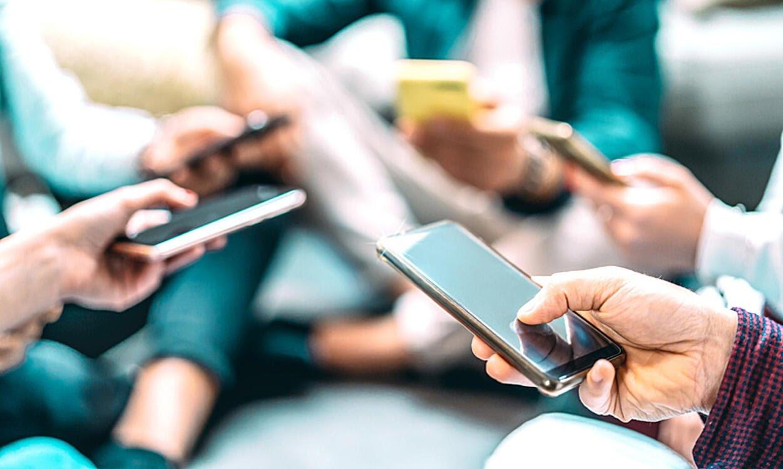 Avoid Social Media Scams