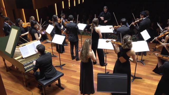 Selecta, la aplicación dedicada exclusivamente a la música clásica