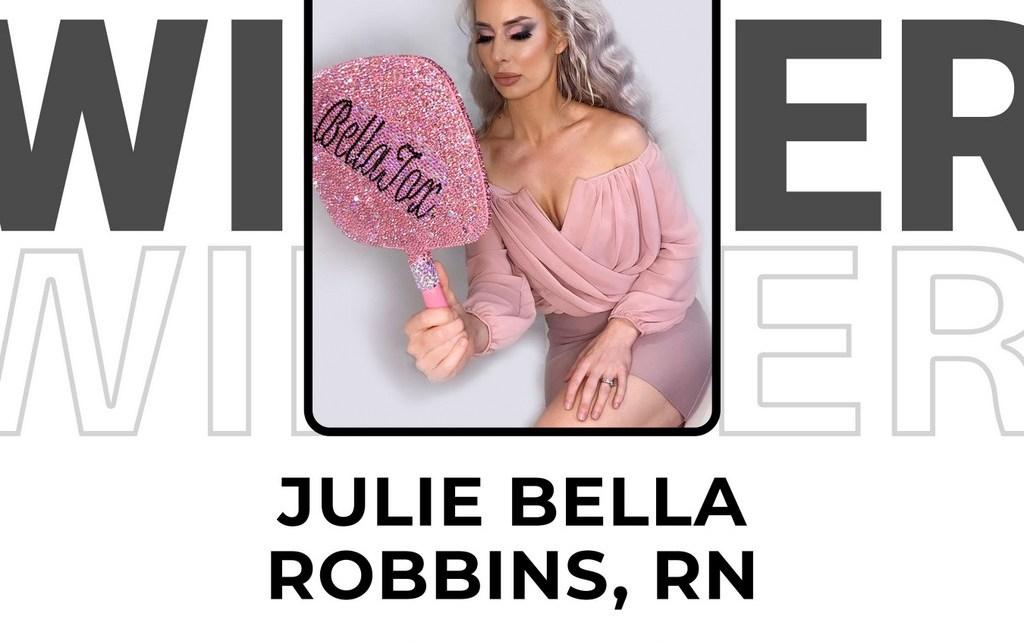 Julie Bella Robbins