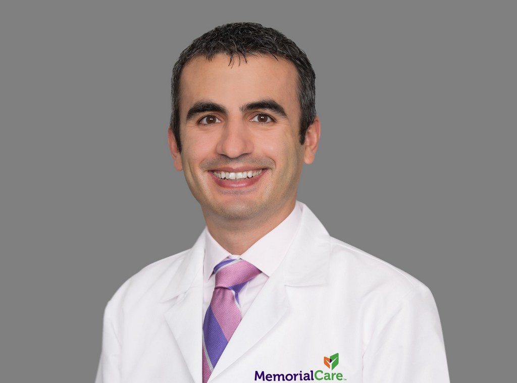 MemorialCare Heart & Vascular Institute at Long Beach Medical Center Welcomes Elvis Cami, M.D., as Medical Director of Advanced Cardiac Imaging