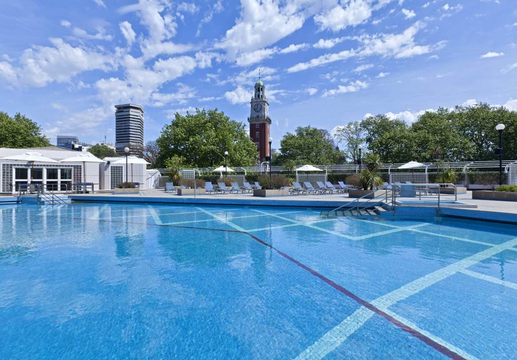 San Valentin en Sheraton Buenos Aires Hotel