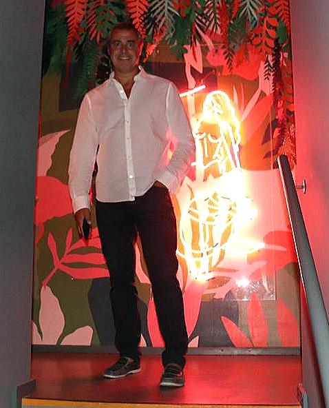 Federico Perez Souts