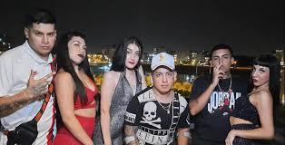 """Gonzalo Nawel, la revelación del maleanteo y reggaetón presenta """"Los Perros"""""""