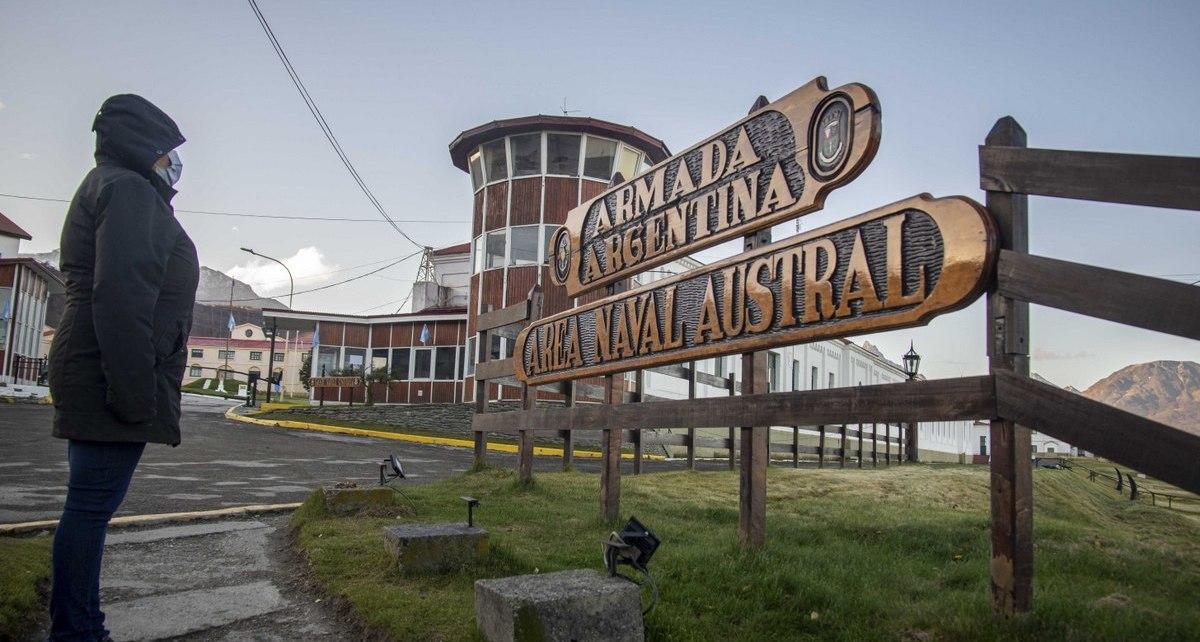 Tribunal de Juicio en lo Criminal de Ushuaia