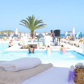 Jacaranda Apartments Ibiza