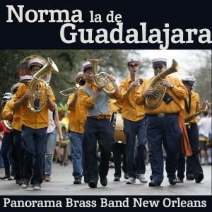 Norma La De Guadalajara 1400x1400