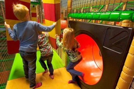 fun indoor playground for kids and family » Indoor Water Parks ...