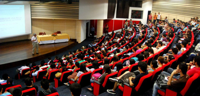 Matrícula gratuita semestre B de 2020 para estudiantes de la Universidad del Tolima. 1