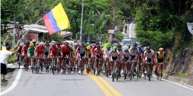 Avanzan preparativos para la realización de la vuelta al Tolima en bicicleta. 1