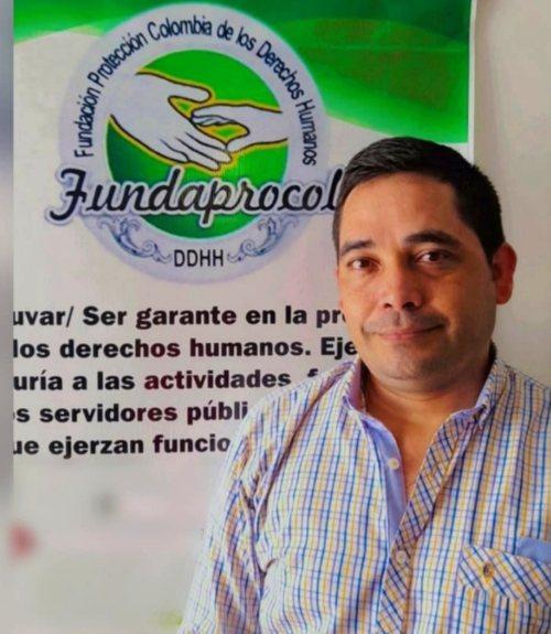 El mejor líder social y comunitario de Ibagué y el Tolima 14