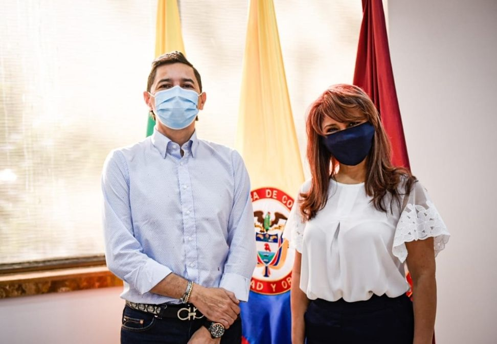Alcalde Hurtado designó a nuevos integrantes del Gobierno Municipal 1