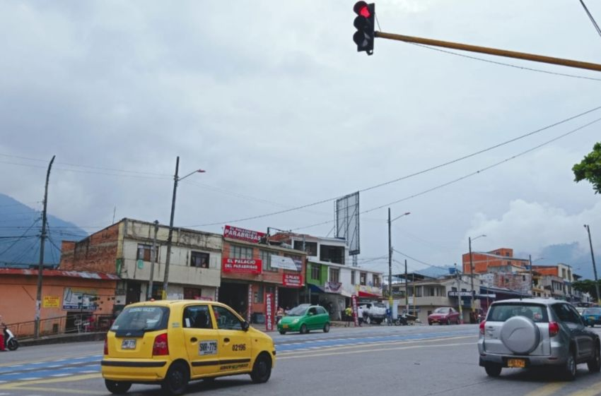 Nuevas tarifas de buses y taxis para el 2021 en Ibagué. 1