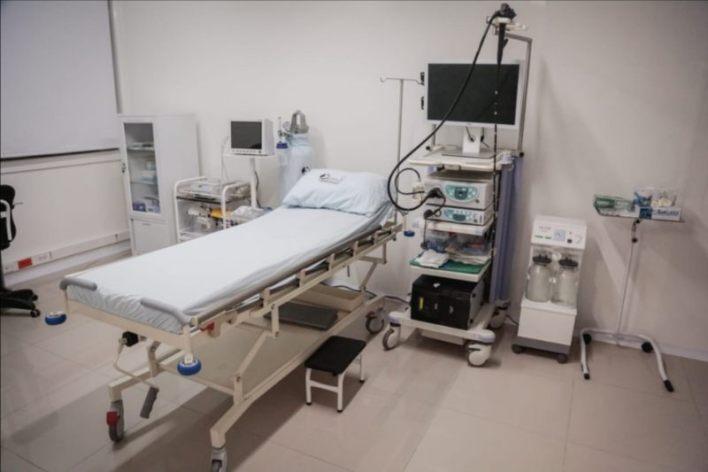 Nuevas unidades especializadas y equipos biomédicos recibió Hospital Alfonso Jaramillo Salazar. 2