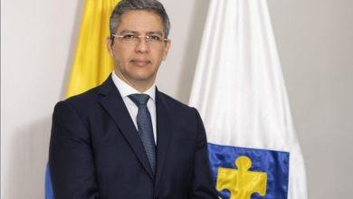 Nombrado nuevo Director de la Seccional de Fiscalías de Risaralda. 4
