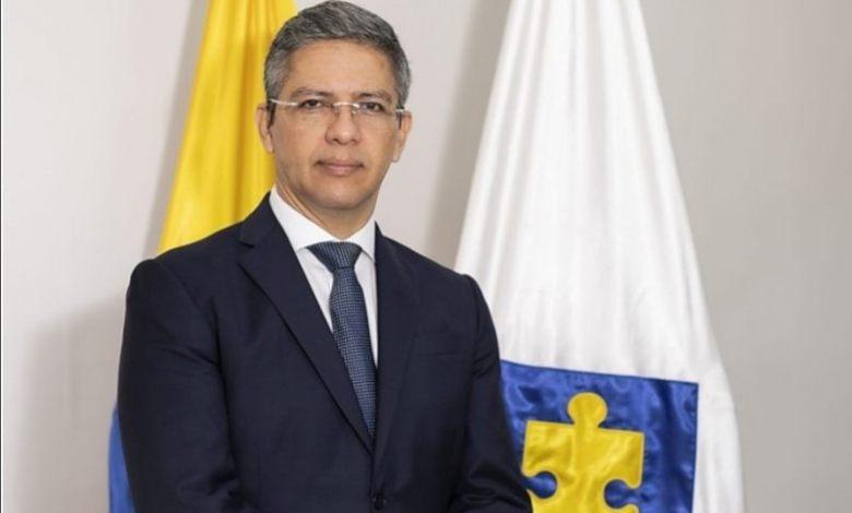 Nombrado nuevo Director de la Seccional de Fiscalías de Risaralda. 5