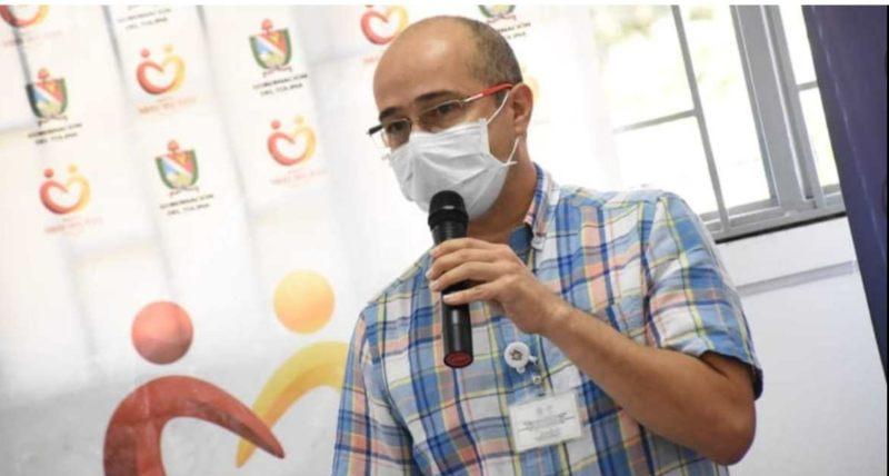 Secretaria de Salud Departamental activa protocolos contra eventos adversos posiblemente por la vacuna contra el Covid - 19. 1