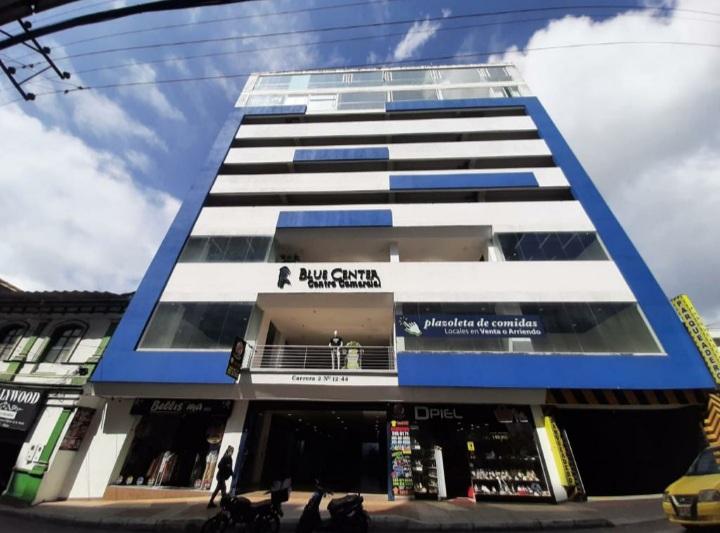 Oficina de Contratación de la Alcaldía de Ibagué cambiará de sede. 1