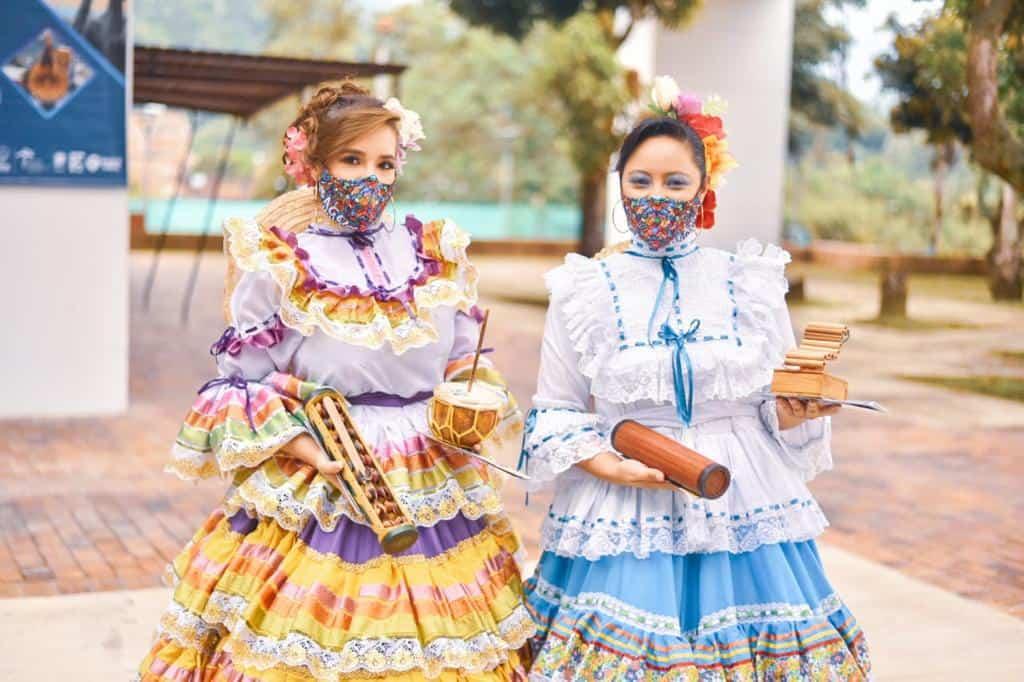 Alcaldía postuló a Ibagué como Capital Americana de la Cultura 2022. 1