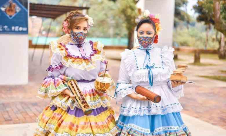 Alcaldía postuló a Ibagué como Capital Americana de la Cultura 2022. 3