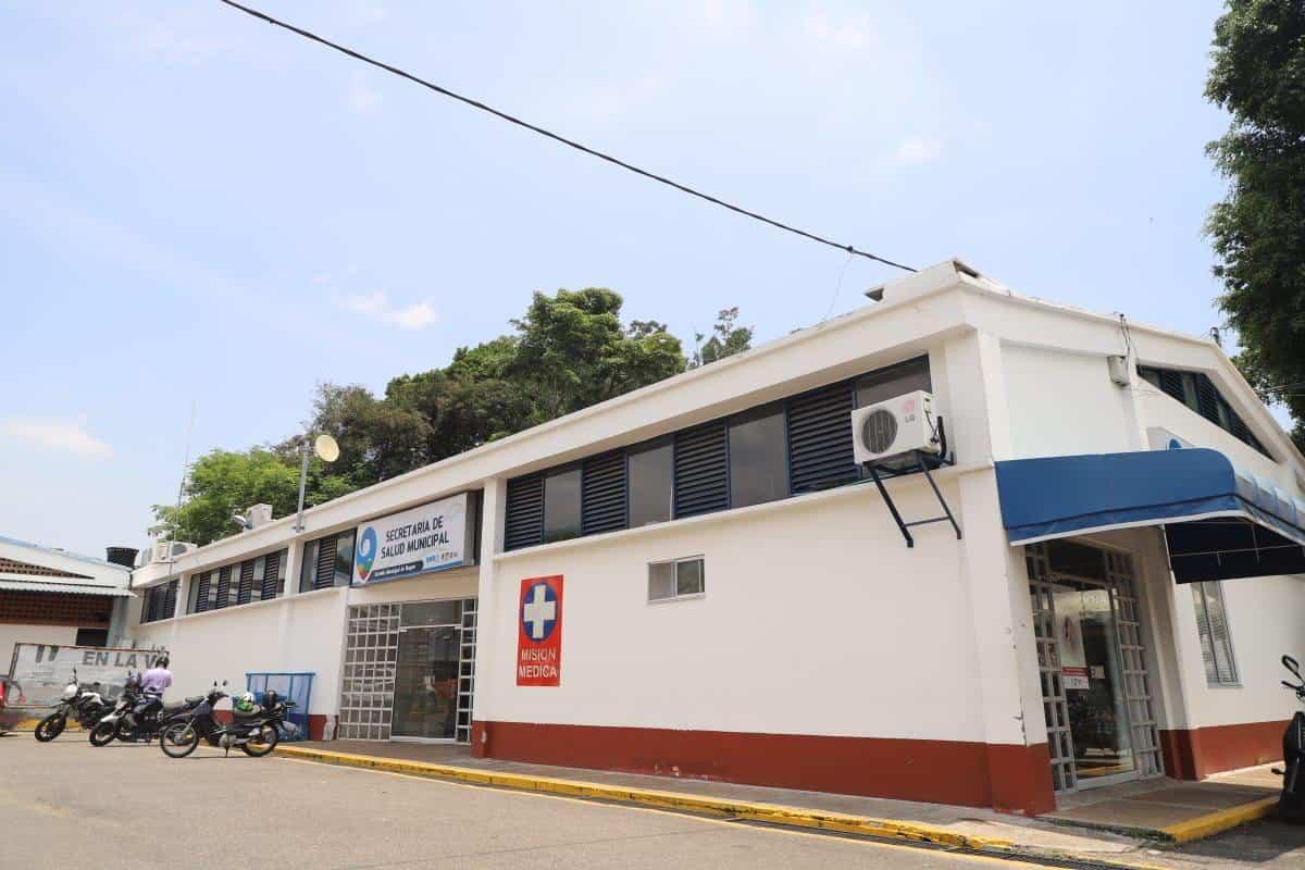 ¡Si hay trabajo! Alcaldía de Ibagué abre convocatoria de empleo. 1