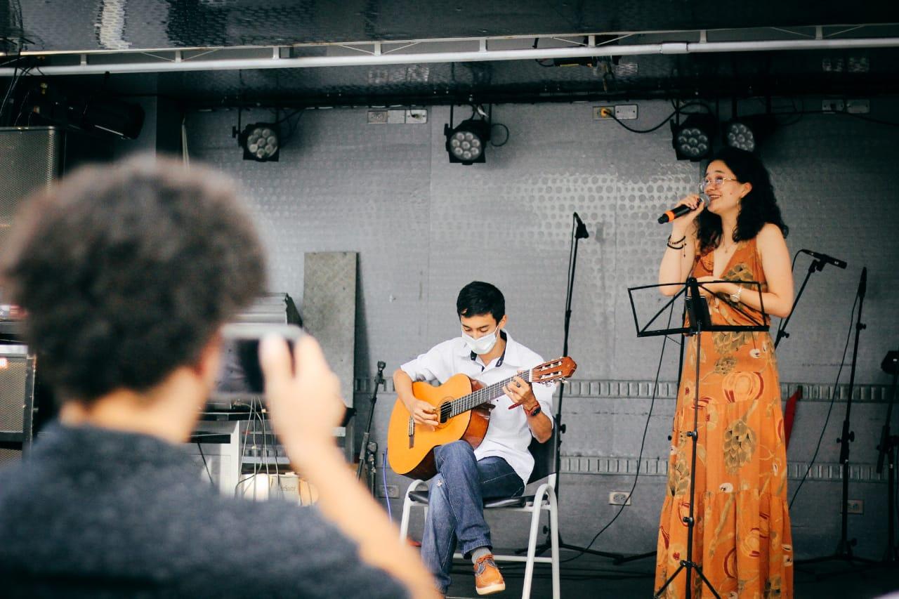 Ibagué participa en festival internacional de música de Sanliurfa, Turquía. 1