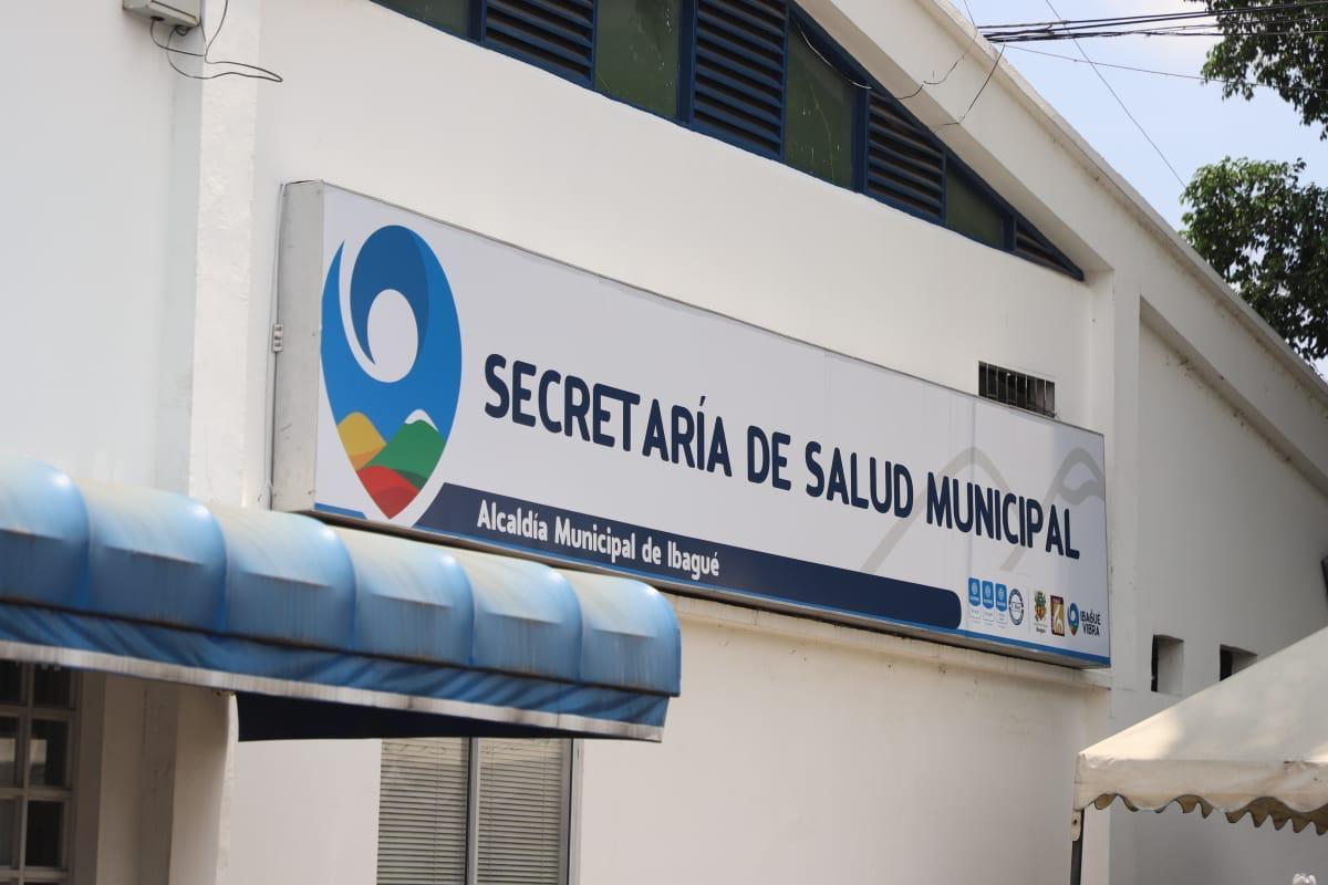Secretaría de Salud de Ibagué tendrá nueva sede. 1