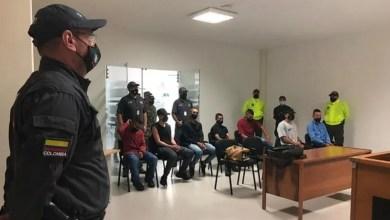 Condenados siete militares por acceso carnal a niña indígena en Risaralda 5